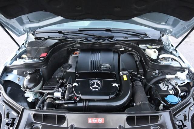 2014 Mercedes-Benz C 250 Sport Mooresville, North Carolina 57
