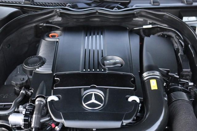 2014 Mercedes-Benz C 250 Sport Mooresville, North Carolina 58