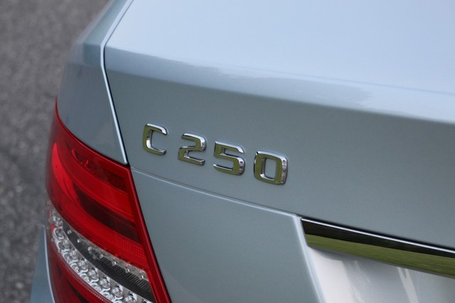 2014 Mercedes-Benz C 250 Sport Mooresville, North Carolina 6