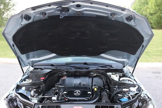 2014 Mercedes-Benz C 250 Sport Mooresville, North Carolina 61