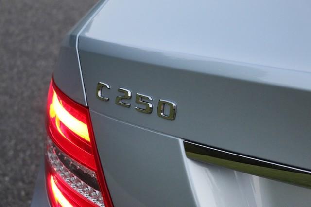 2014 Mercedes-Benz C 250 Sport Mooresville, North Carolina 72