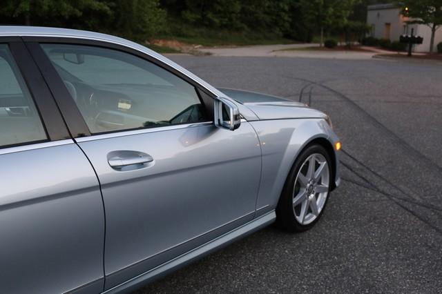 2014 Mercedes-Benz C 250 Sport Mooresville, North Carolina 75
