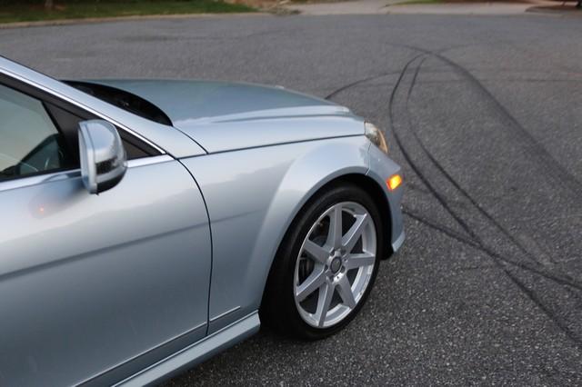 2014 Mercedes-Benz C 250 Sport Mooresville, North Carolina 76