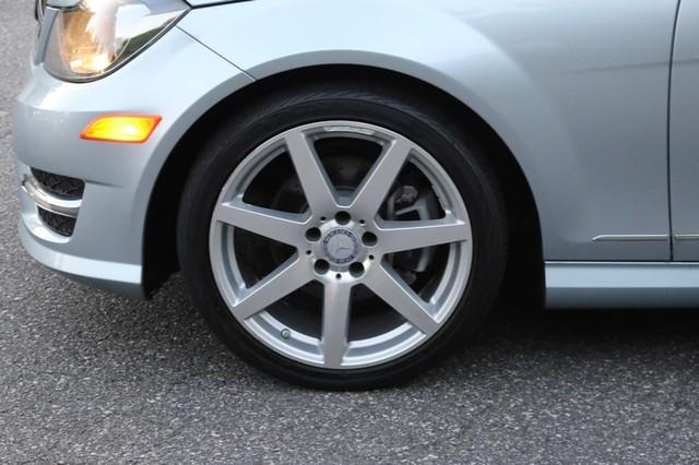 2014 Mercedes-Benz C 250 Sport Mooresville, North Carolina 62