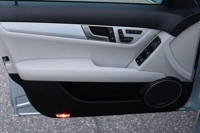 2014 Mercedes-Benz C 250 Sport Mooresville, North Carolina 80