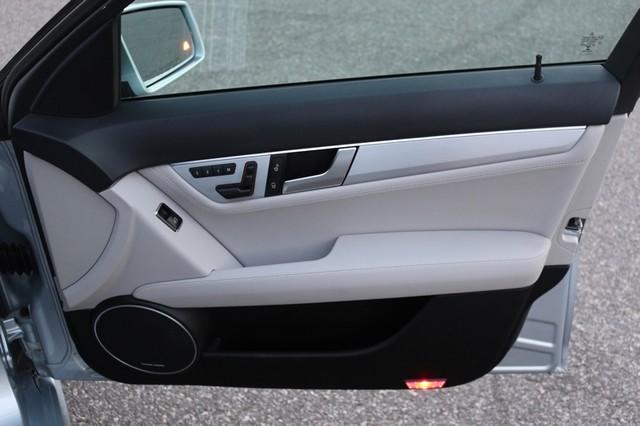 2014 Mercedes-Benz C 250 Sport Mooresville, North Carolina 84