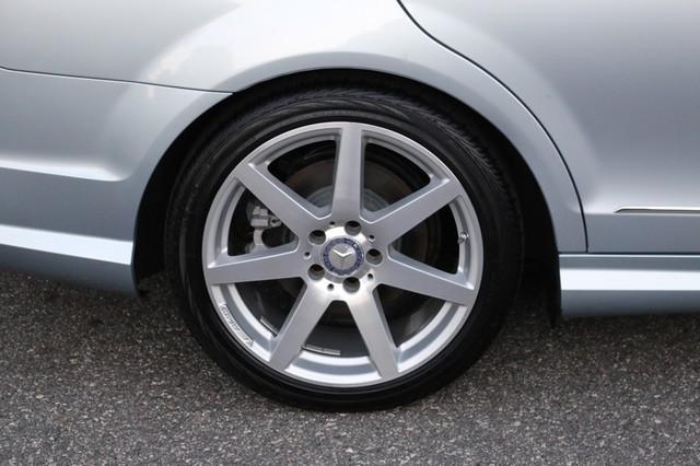 2014 Mercedes-Benz C 250 Sport Mooresville, North Carolina 64