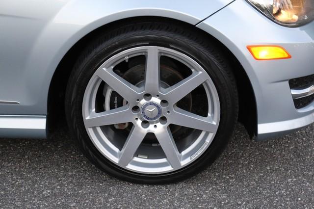 2014 Mercedes-Benz C 250 Sport Mooresville, North Carolina 65