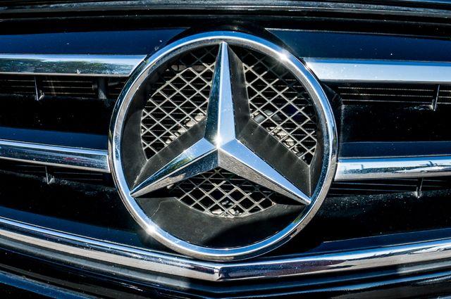 2014 Mercedes-Benz C 250 Sport - 35K MILES - NAVI - BACK UP CAMERA Reseda, CA 45