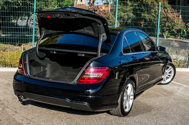 2014 Mercedes-Benz C 250 Sport - 35K MILES - NAVI - BACK UP CAMERA Reseda, CA 10