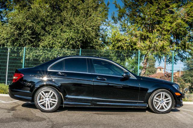 2014 Mercedes-Benz C 250 Sport - 35K MILES - NAVI - BACK UP CAMERA Reseda, CA 5
