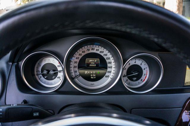2014 Mercedes-Benz C 250 Sport - 35K MILES - NAVI - BACK UP CAMERA Reseda, CA 14