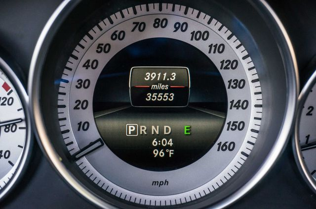 2014 Mercedes-Benz C 250 Sport - 35K MILES - NAVI - BACK UP CAMERA Reseda, CA 15
