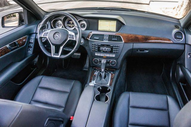 2014 Mercedes-Benz C 250 Sport - 35K MILES - NAVI - BACK UP CAMERA Reseda, CA 33