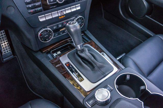 2014 Mercedes-Benz C 250 Sport - 35K MILES - NAVI - BACK UP CAMERA Reseda, CA 26