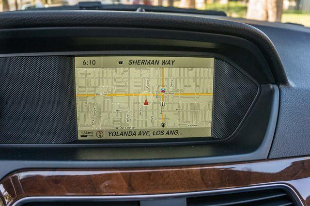 2014 Mercedes-Benz C 250 Sport - 35K MILES - NAVI - BACK UP CAMERA Reseda, CA 21