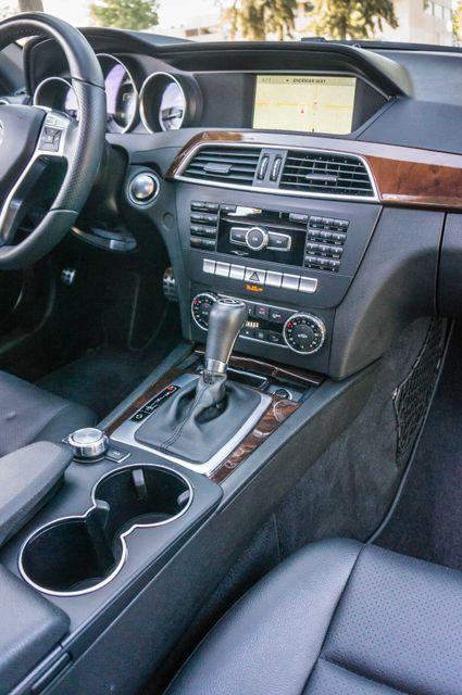2014 Mercedes-Benz C 250 Sport - 35K MILES - NAVI - BACK UP CAMERA Reseda, CA 18