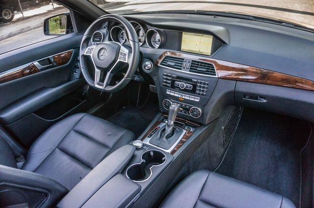 2014 Mercedes-Benz C 250 Sport - 35K MILES - NAVI - BACK UP CAMERA Reseda, CA 32