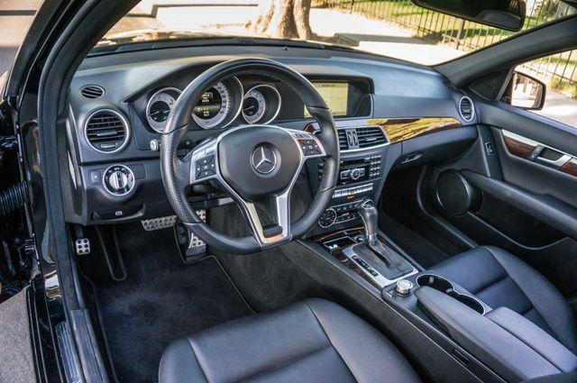 2014 Mercedes-Benz C 250 Sport - 35K MILES - NAVI - BACK UP CAMERA Reseda, CA 13