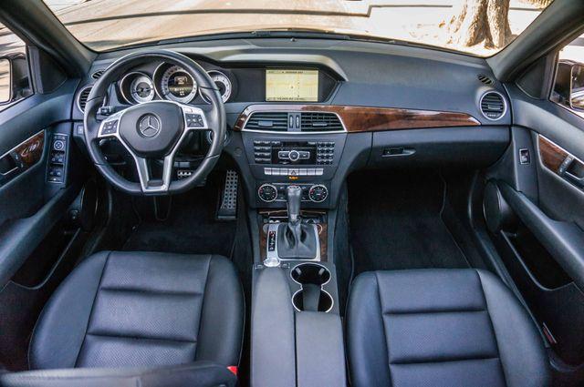 2014 Mercedes-Benz C 250 Sport - 35K MILES - NAVI - BACK UP CAMERA Reseda, CA 16