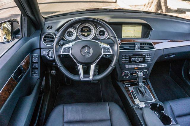 2014 Mercedes-Benz C 250 Sport - 35K MILES - NAVI - BACK UP CAMERA Reseda, CA 17
