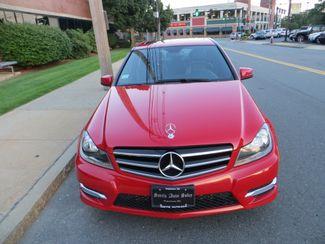 2014 Mercedes-Benz C 250 Sport Watertown, Massachusetts 1