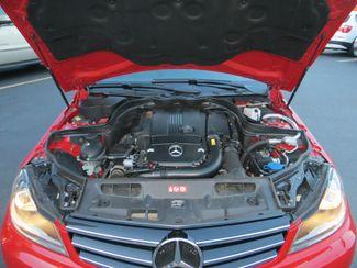 2014 Mercedes-Benz C 250 Sport Watertown, Massachusetts 18