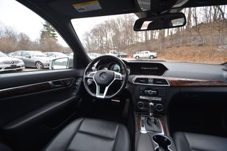2014 Mercedes-Benz C 300 4Matic Naugatuck, Connecticut 16