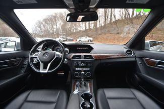 2014 Mercedes-Benz C 300 4Matic Naugatuck, Connecticut 17