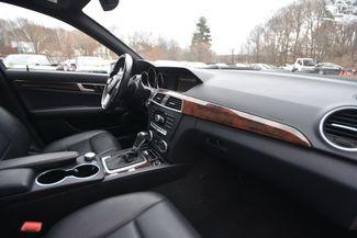 2014 Mercedes-Benz C 300 4Matic Naugatuck, Connecticut 9