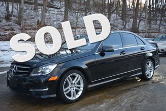2014 Mercedes-Benz C300 4Matic Naugatuck, Connecticut