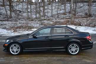 2014 Mercedes-Benz C300 4Matic Naugatuck, Connecticut 1