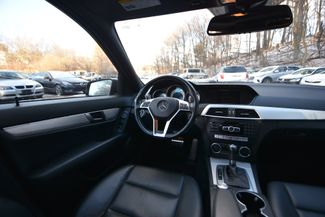 2014 Mercedes-Benz C300 4Matic Naugatuck, Connecticut 11