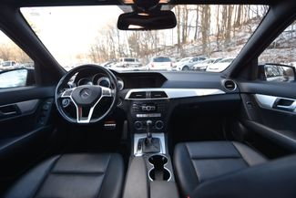 2014 Mercedes-Benz C300 4Matic Naugatuck, Connecticut 12