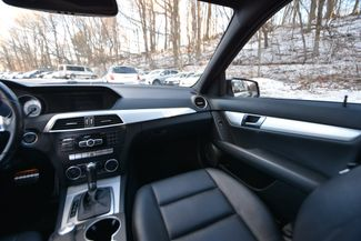 2014 Mercedes-Benz C300 4Matic Naugatuck, Connecticut 13