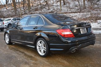 2014 Mercedes-Benz C300 4Matic Naugatuck, Connecticut 2