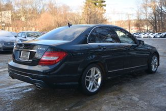 2014 Mercedes-Benz C300 4Matic Naugatuck, Connecticut 4