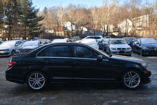 2014 Mercedes-Benz C300 4Matic Naugatuck, Connecticut 5