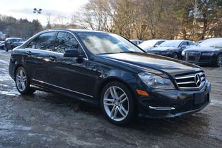 2014 Mercedes-Benz C300 4Matic Naugatuck, Connecticut 6