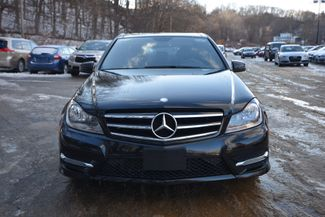 2014 Mercedes-Benz C300 4Matic Naugatuck, Connecticut 7