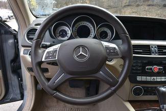2014 Mercedes-Benz C 300 4Matic Naugatuck, Connecticut 21