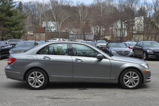 2014 Mercedes-Benz C 300 4Matic Naugatuck, Connecticut 5