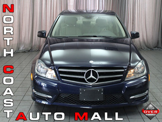 2014 Mercedes-Benz C 350 Sport in Akron, OH