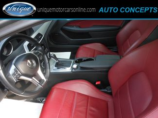2014 Mercedes-Benz C 350 Bridgeville, Pennsylvania 15