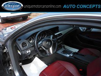 2014 Mercedes-Benz C 350 Bridgeville, Pennsylvania 19