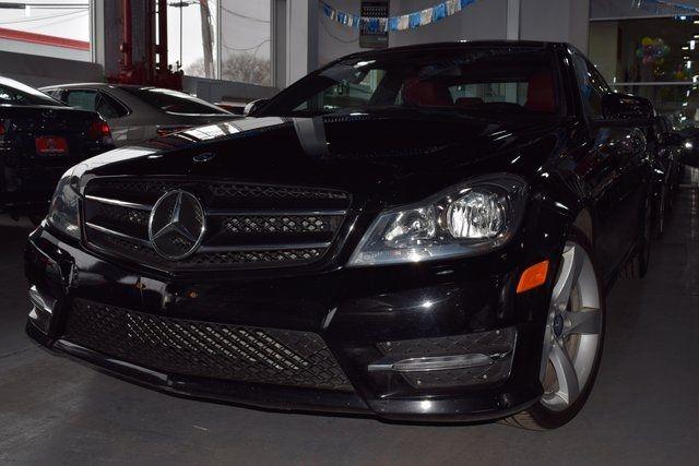 2014 Mercedes-Benz C 350 C 350 Richmond Hill, New York 1