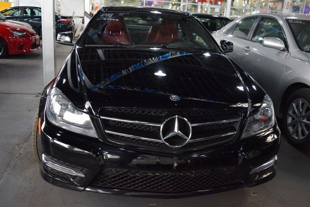 2014 Mercedes-Benz C 350 C 350 Richmond Hill, New York 2