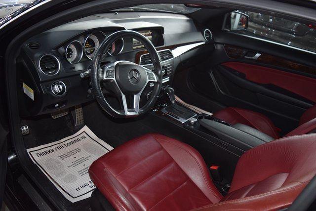 2014 Mercedes-Benz C 350 C 350 Richmond Hill, New York 22