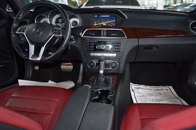2014 Mercedes-Benz C 350 C 350 Richmond Hill, New York 40