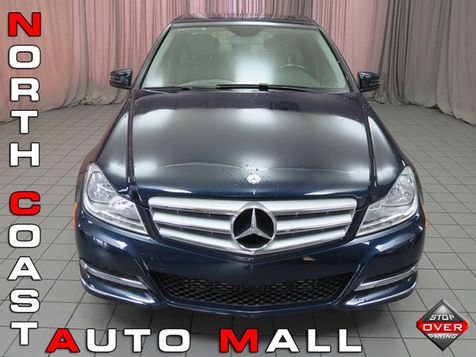 2014 Mercedes-Benz C-Class C250 in Akron, OH